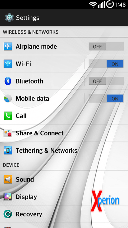LG Optimus F3 ROMs