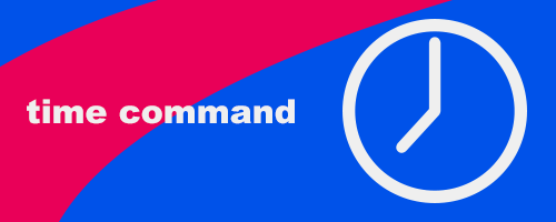 Time a Command in Linux