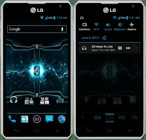 LG Spirit 4G ROMs